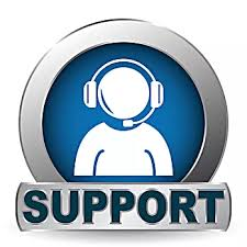 Remote Support - Click only if instructed to do so